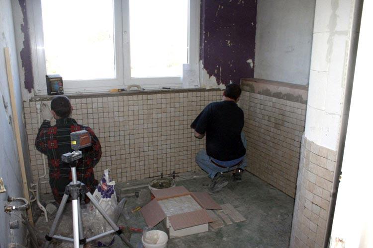 Nieuwe Badkamer Hypotheek ~ Het klusbedrijf van zuid limburg  badkamerrenovaties