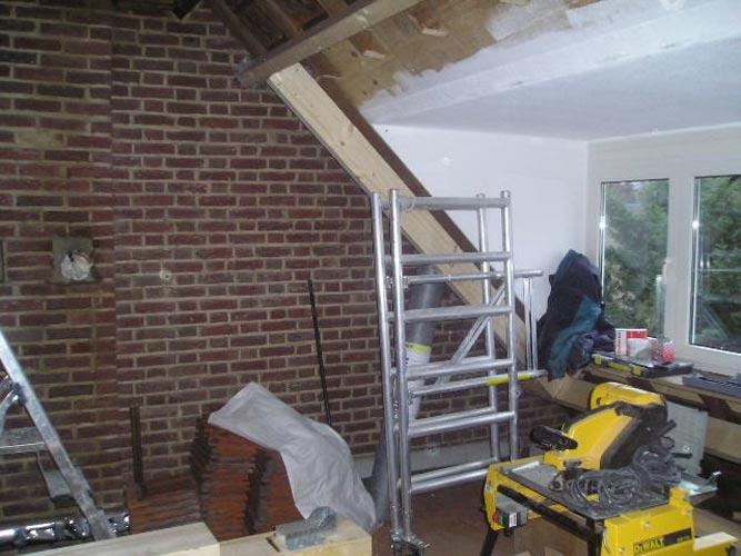 het klusbedrijf van zuid  zolders en dakramen