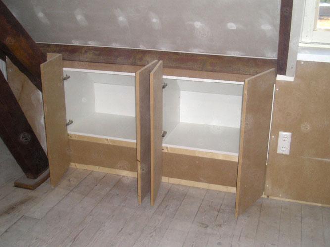 Slaapkamer slaapkamer inrichten met schuin dak : Het klusbedrijf van zuid-limburg / zolders en dakramen